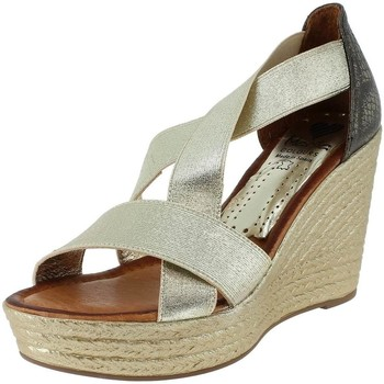 Chaussures Femme Sandales et Nu-pieds Marila 211 or