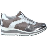Chaussures Femme Baskets basses Mephisto Baskets VICKY Gris