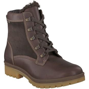 Chaussures Femme Boots Mephisto Boots ZORAH Marron