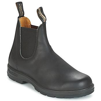 Chaussures Boots Blundstone COMFORT BOOT Noir
