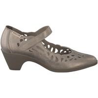 Chaussures Femme Escarpins Mephisto Trotteurs MACARIA bronze Marron