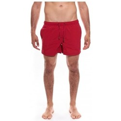 Vêtements Homme Maillots / Shorts de bain Ritchie SHORT DE BAIN GARYNO II Rouge foncé