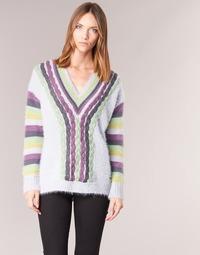 Vêtements Femme Pulls Smash CAMIEL Multicolore
