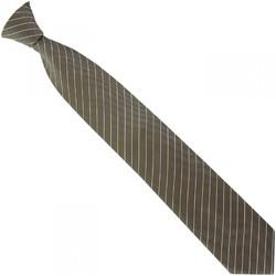 Vêtements Homme Cravates et accessoires Andrew Mac Allister cravate en soie smart beige Beige