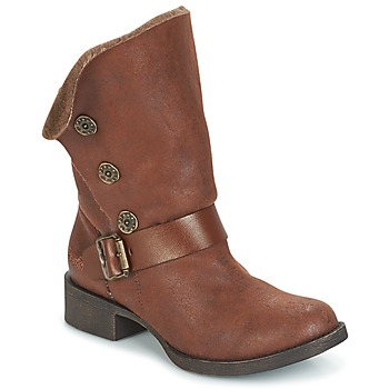 Chaussures Femme Boots Blowfish Malibu KATTI Marron
