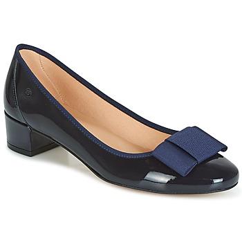 Chaussures Femme Ballerines / babies Betty London HONY Marine
