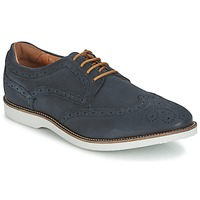 Chaussures Homme Derbies Casual Attitude HARCHI Marine