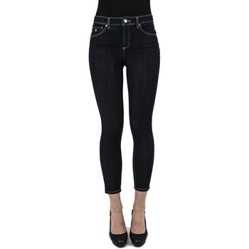Vêtements Femme Jeans slim Street One jeans  370730 yoko bleu bleu