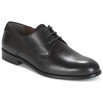 Chaussures Homme Derbies So Size HUPO Noir