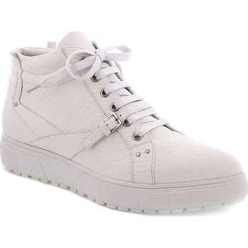 Chaussures Femme Bottines Sixty Seven 77291 blanc