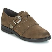 Chaussures Femme Derbies Dream in Green HANFOU Taupe