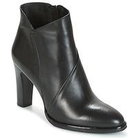 Chaussures Femme Bottines Myma POIR Noir