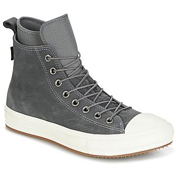 Chaussures Homme Baskets montantes Converse CHUCK TAYLOR WP BOOT NUBUCK HI harmaa