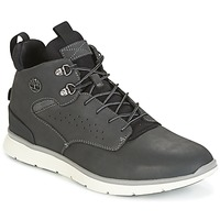 Chaussures Homme Boots Timberland KILLINGTON HIKER CHUKKA Gris