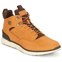 Chaussures Homme Boots Timberland KILLINGTON HIKER CHUKKA Camel