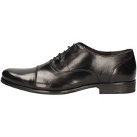 Chaussures Homme Derbies Nicolabenson 7113A Lace up shoes Homme Noir Noir