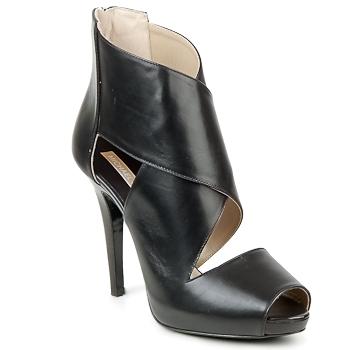 Chaussures Femme Sandales et Nu-pieds Michael Kors NEW SWEET Noir