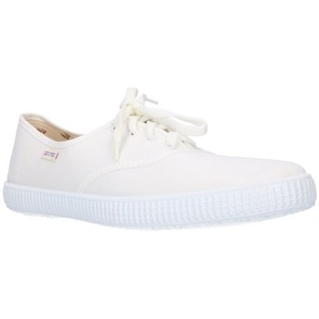 Chaussures Homme Baskets basses Potomac 291 - Blanco blanc