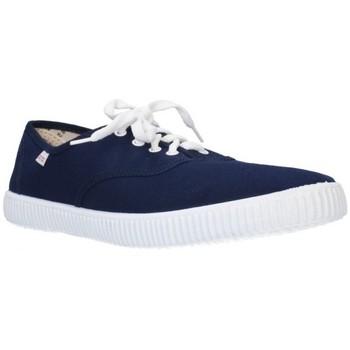Chaussures Homme Baskets basses Potomac lonas hombre - bleu