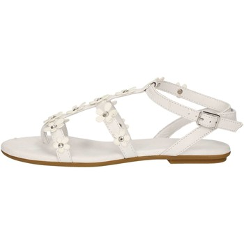Chaussures Femme Sandales et Nu-pieds Inuovo 7158 Sandales Femme Blanc Blanc