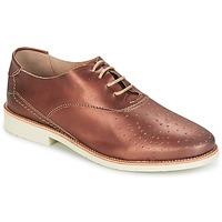 Chaussures Femme Derbies TBS FAWCETT Bronze