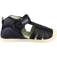 Chaussures Enfant Sandales et Nu-pieds Biomecanics  MARINO