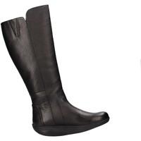 Chaussures Femme Bottes ville Mbt MAKBL  Femme Noir Noir