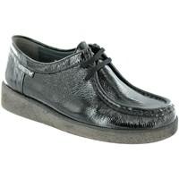 Chaussures Femme Mocassins Mephisto Chaussures CHRISTY Noir