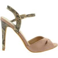 Chaussures Femme Escarpins Refresh 63496 Marrón