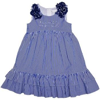 Vêtements Fille Robes courtes Interdit De Me Gronder Vogue Bleu