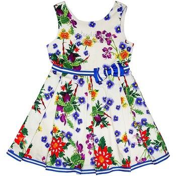 Vêtements Fille Robes courtes Interdit De Me Gronder Lady Multicolore