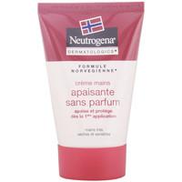 Beauté Soins mains et pieds Neutrogena Crème Mains Apaisante Sans Parfum  50 ml