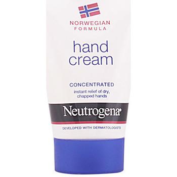 Beauté Soins mains et pieds Neutrogena Crème Mains Concentrated  50 ml