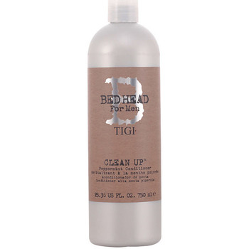 Beauté Soins & Après-shampooing Tigi Bed Head For Men Clean Up Conditioner  750 ml
