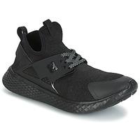 Chaussures Homme Baskets basses DC Shoes MERIDIAN PRESTI M SHOE 3BK Noir