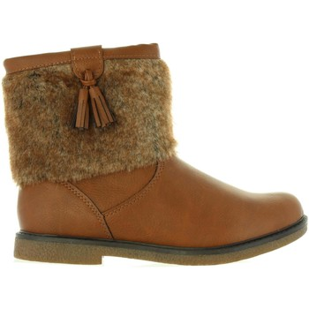 Chaussures Fille Bottines Sprox 370408-B7019 Marrón