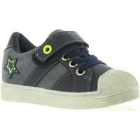 Chaussures Garçon Baskets basses Sprox 372802-B1080 Azul