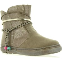 Chaussures Fille Boots Sprox 361938-B1080 Marrón