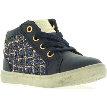 Chaussures Fille Baskets montantes Sprox 363811-B1080 Azul