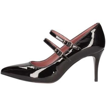 Chaussures Femme Escarpins Albano 7166 Escarpins Femme noir noir