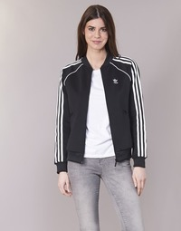 Vêtements Femme Vestes de survêtement adidas Originals SST TT Noir