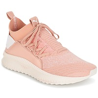 Chaussures Running / trail Puma TSUGI SHINSEI UT Rose/ Blanc