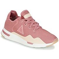 Chaussures Femme Baskets basses Le Coq Sportif SOLAS W SUMMER FLAVOR Rose