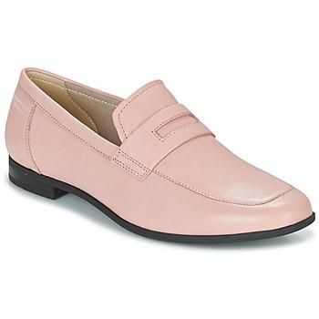 Chaussures Femme Mocassins Vagabond MARILYN Rose