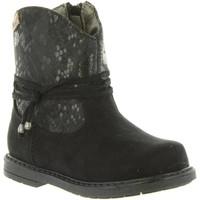 Chaussures Femme Bottes ville Sprox 364113-B1080 Negro