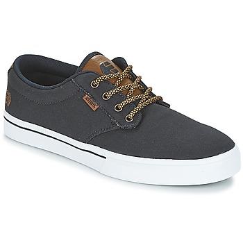 Chaussures Homme Baskets basses Etnies JAMESON 2 ECO Marine / Blanc