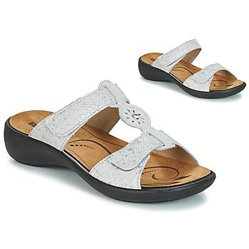 Chaussures Femme Mules Romika IBIZA 82 Gris