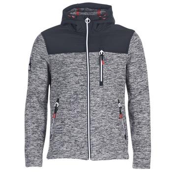 Vêtements Homme Sweats Superdry STORM MOUNTAIN ZIPHOOD Gris