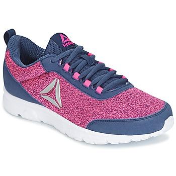 Chaussures Femme Fitness / Training Reebok Sport SPEEDLUX 3.0 Rose / marine