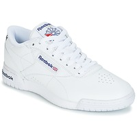 Chaussures Baskets basses Reebok Classic EXOFIT Blanc